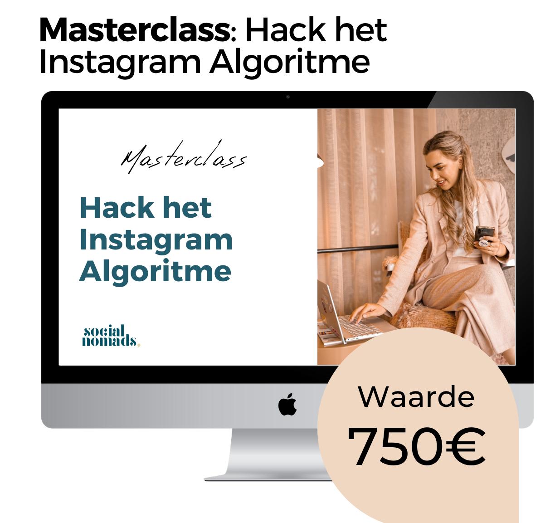Masterclass-Hack-Het-Instagram-Algoritme