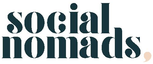 Social Nomads Logo