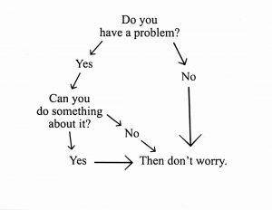 stressvrij leven