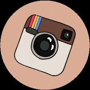 Instagram Content Cursus Logo